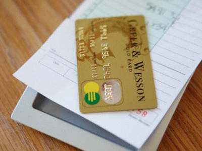 Banks falsify credit card lawsuits in 90 percent of cases?