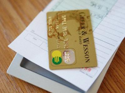 Banks falsify credit card lawsuits?