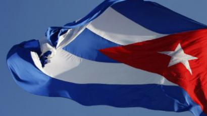Cuban not libre: 'Freed' prisoner held in US