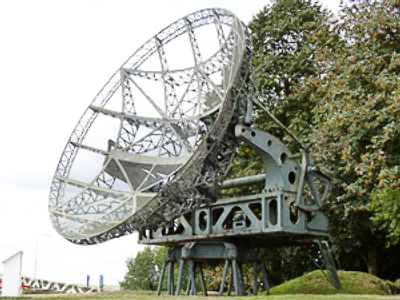Czech MP awaits NATO summit to decide on ABM radar