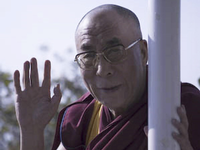 Photo from dalailama-film.com