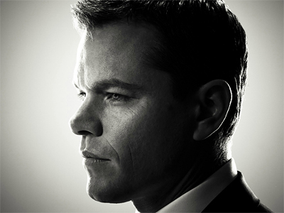 Matt Damon slams reporters while defending teachers