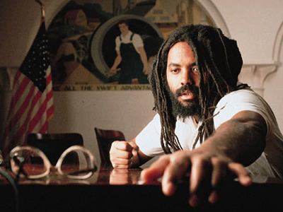 Mumia Abu-Jamal won't get death penalty