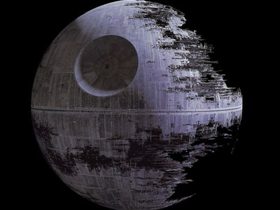 Death Star not dead? Star Wars fans raise $380k for open source project, aim for more