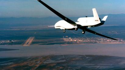 Citizen drone warfare coming to the streets?