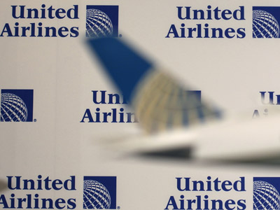 Disabled veteran claims United Airlines abused him