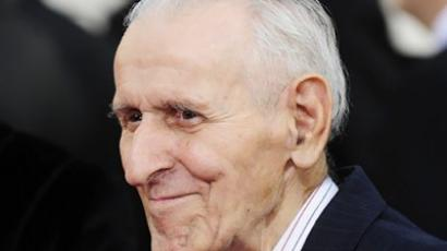 Dr. Jack Kevorkian  (AFP Photo / Robyn Beck)