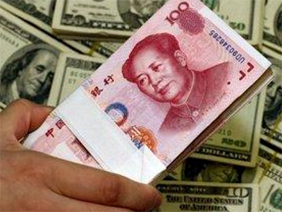 Yuan to replace dollar in 10 years