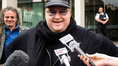 Dotcom's 'ultimate file hosting solution' to be launched on Megaupload raid anniversary