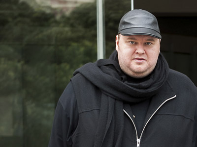 Kim Dotcom claims US spied on him through Echelon