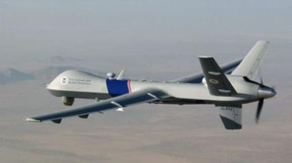 Drones over US to get weaponized – so far, non-lethally