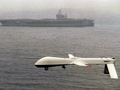 Predator.(AFP Photo)