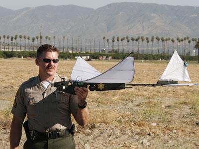 Drone surveillance quickly becoming routine in Colorado