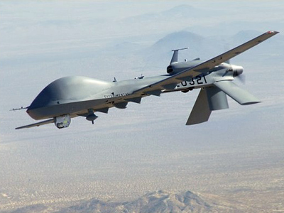 Drone strikes are back: US and Pakistan fighting over extrajudicial murders