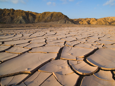 Drought turns half of US into disaster areas