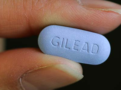 Anti-HIV pill to cause AIDS epidemic?