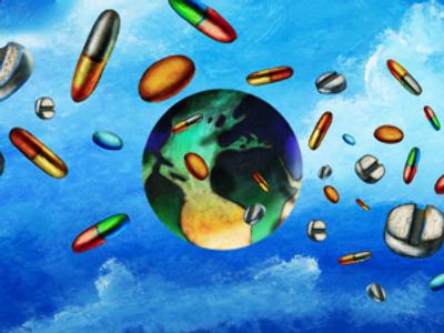 Drug trafficking in danger? Hardly