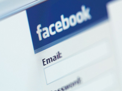 Logging onto Facebook could become a felony