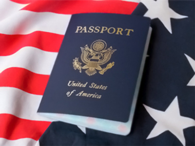 Fake papers can get you an American passport – even after 9/11