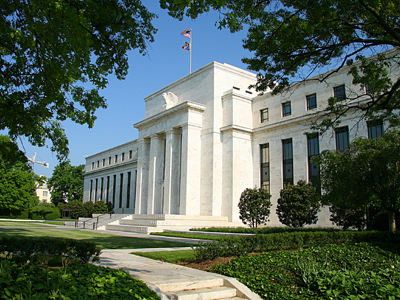 FBI launches probe into Anon's Federal Reserve hack