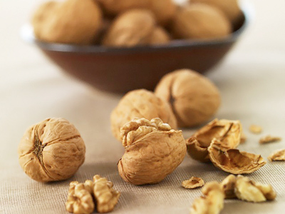 FDA declares walnuts a drug