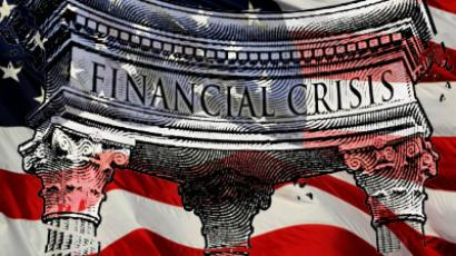 US has to cut $20 trillion or face the crisis