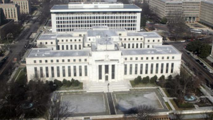 New record: Federal Reserve owes more than $2 trillion in US debt