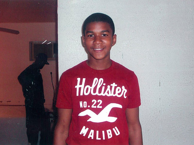 Feds start investigation of black teenager's murder