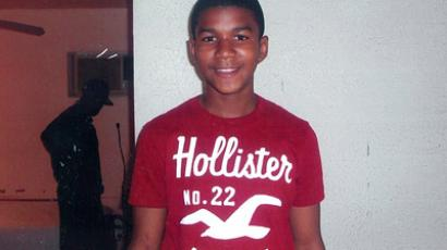 Undated handout photo released by the Martin family public relations representative shows 17-year-old Trayvon Martin (REUTERS/Handout)