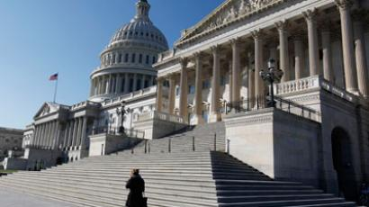 Senate set to approve FISA spying bill