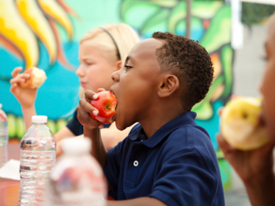 Food police target Texas schools with cameras
