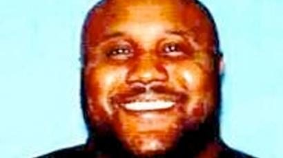 Christopher Jordan Dorner (Reuters / Irvine Police Department / Handout)
