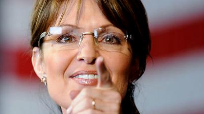 Sarah Palin the movie:  Sign of possible 2012 run?