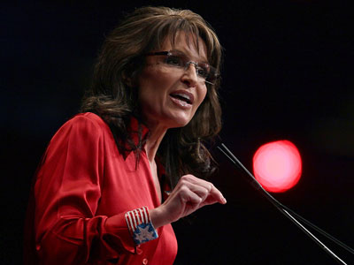 Even Fox News has given up on Sarah Palin