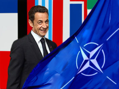 France rejoining NATO command good news for Moscow