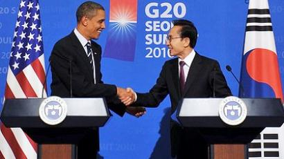 No real consensus in G-20 – journalist