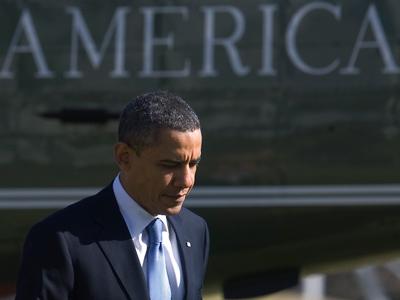 Barack Obama (Reuters / Jonathan Ernst)