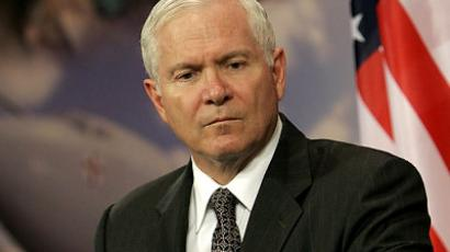 US Secretary of Defense Robert Gates (Image from articles.nydailynews.com)