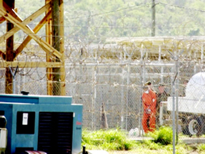 Georgia to take Gitmo detainees – report