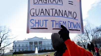 Senate approves indefinite detention and torture of Americans