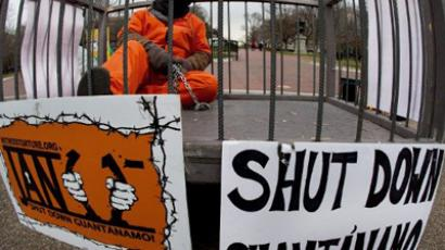 Guantanamo Bay detainees rebuked by Supreme Court