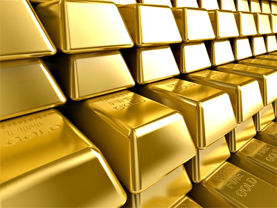 Gold hits new record