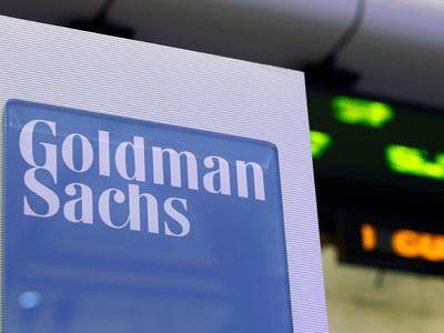 Goldman Sachs: Sex trafficker?