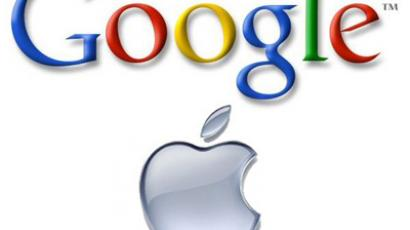 Google spies on Apple users