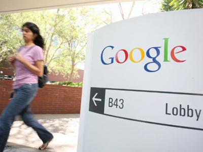 Google grabs GOP lobbyists to help on the Hill