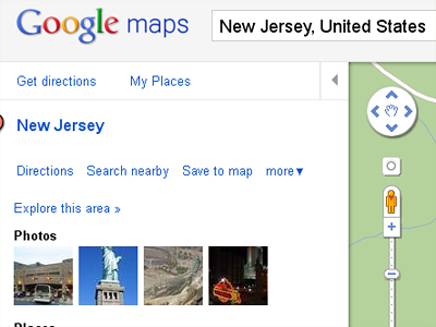 Google Maps causes a nightmare for New Jersey couple