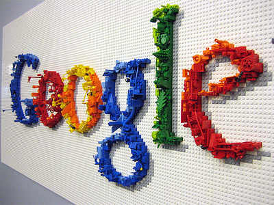 Google to run US Commerce Department?