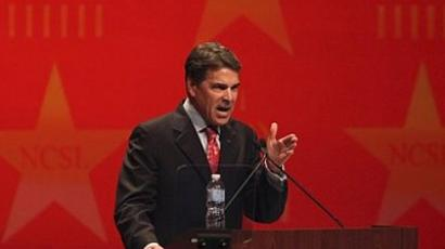 Rick Perry the Pornographer