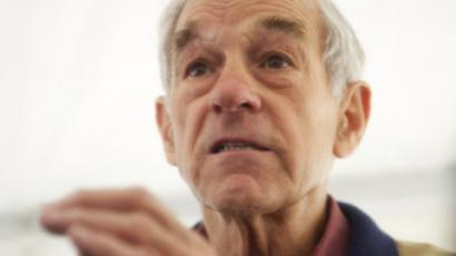 Ron Paul refuses to speak at RNC to avoid endorsing Romney