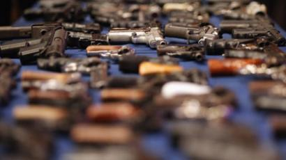 California mass shooting spurs new gun control legislation